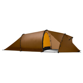 Hilleberg Nallo 2 GT Tent brown